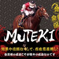 『MUTEKI(ムテキ)』は永久全額返還保証確約!口コミより確かな検証結果とは